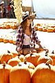 Photo 26 of Alessanda Ambrosio Gets Ready for Fall at the Pumpkin Patch With Her Kids!