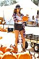 Photo 38 of Alessanda Ambrosio Gets Ready for Fall at the Pumpkin Patch With Her Kids!