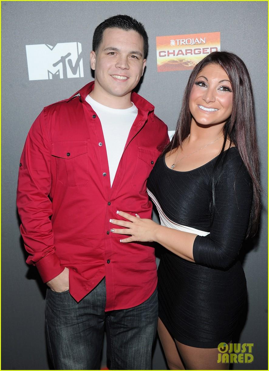 Jersey Shore's Deena Cortese Engaged to Chris Buckner: Photo ...