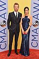 dierks bentley cole swindell suit up for cma awards 03