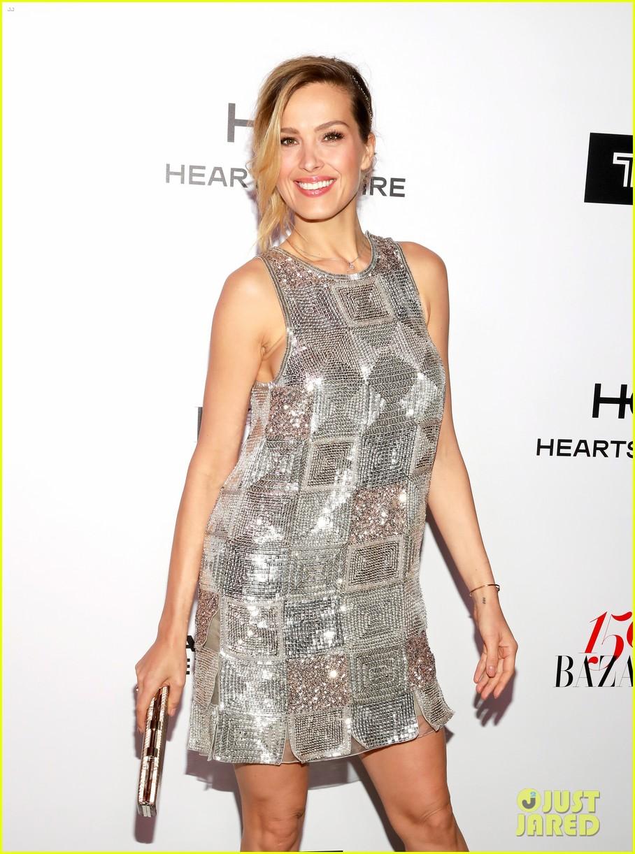 Miranda Kerr, Alessandra Ambrosio, & More Models Slay at
