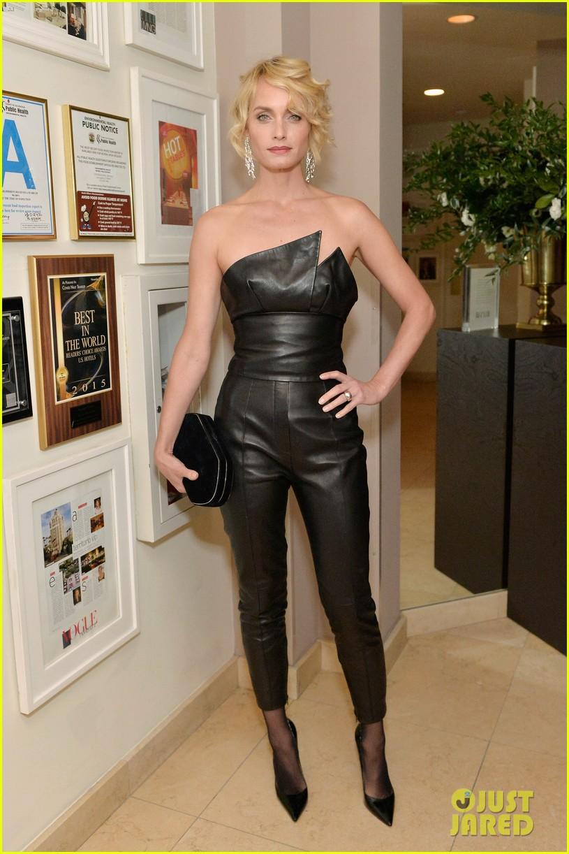 Is THIS Victorias Secret? How Miranda Kerr, Alessandra