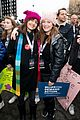 olivia wilde was blown away by womens march crowd 01
