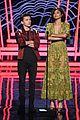 tom holland flips zendaya spiderman clip mtv awards 03