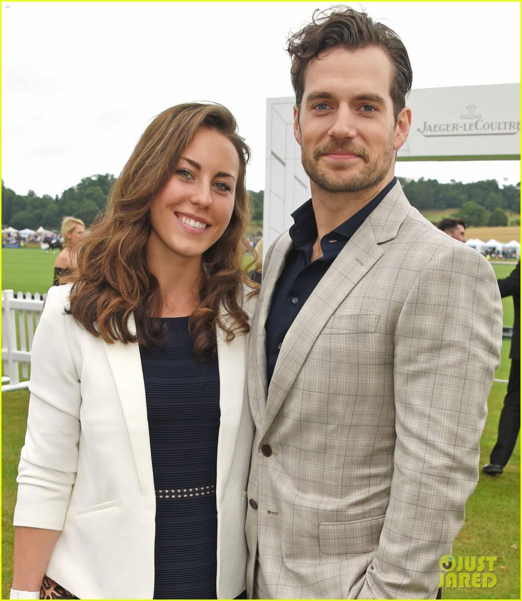 Lucy henry cork dating cavill Henry Cavill