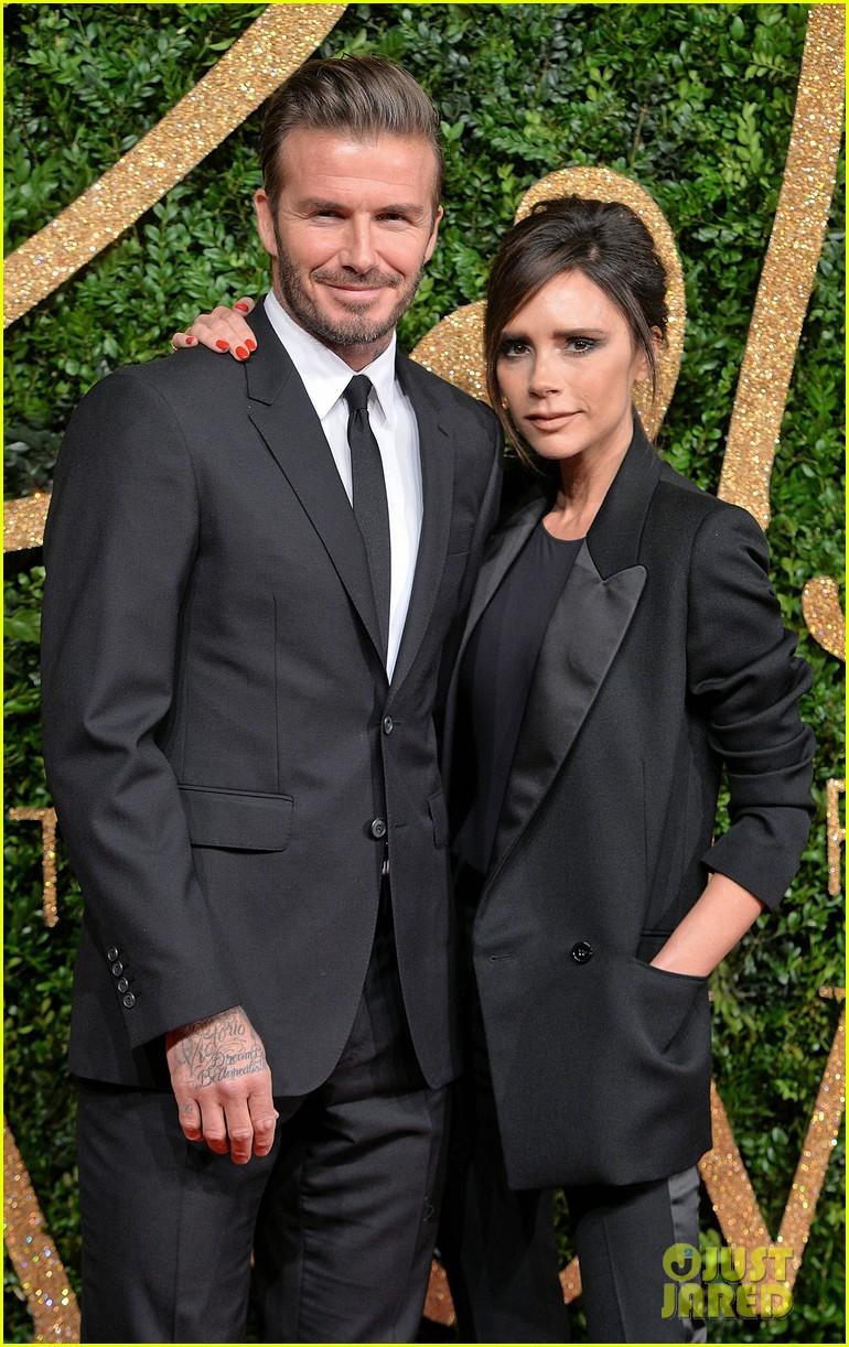 Victoria and David Beckham share glimpse inside romantic