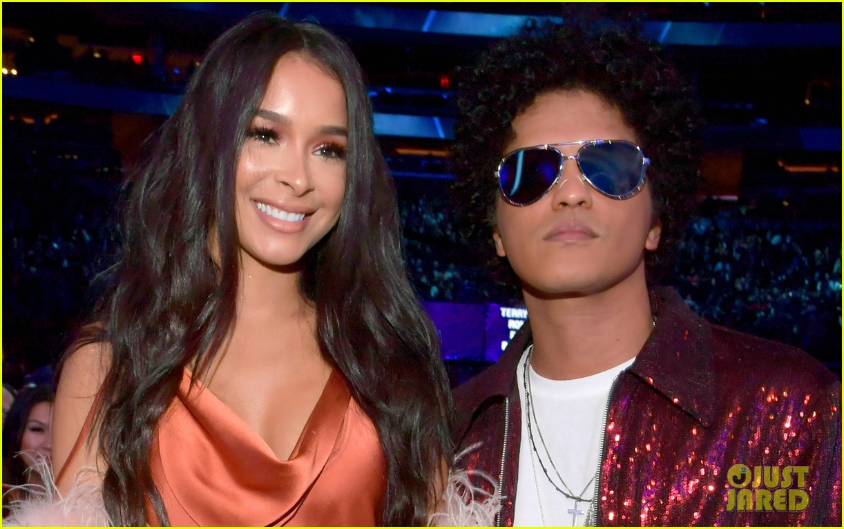 Wife mars who bruno is The Real