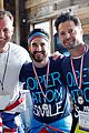 darren criss and fiancee mia swier hit the slopes for operation smile 07