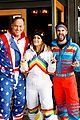 darren criss and fiancee mia swier hit the slopes for operation smile 12