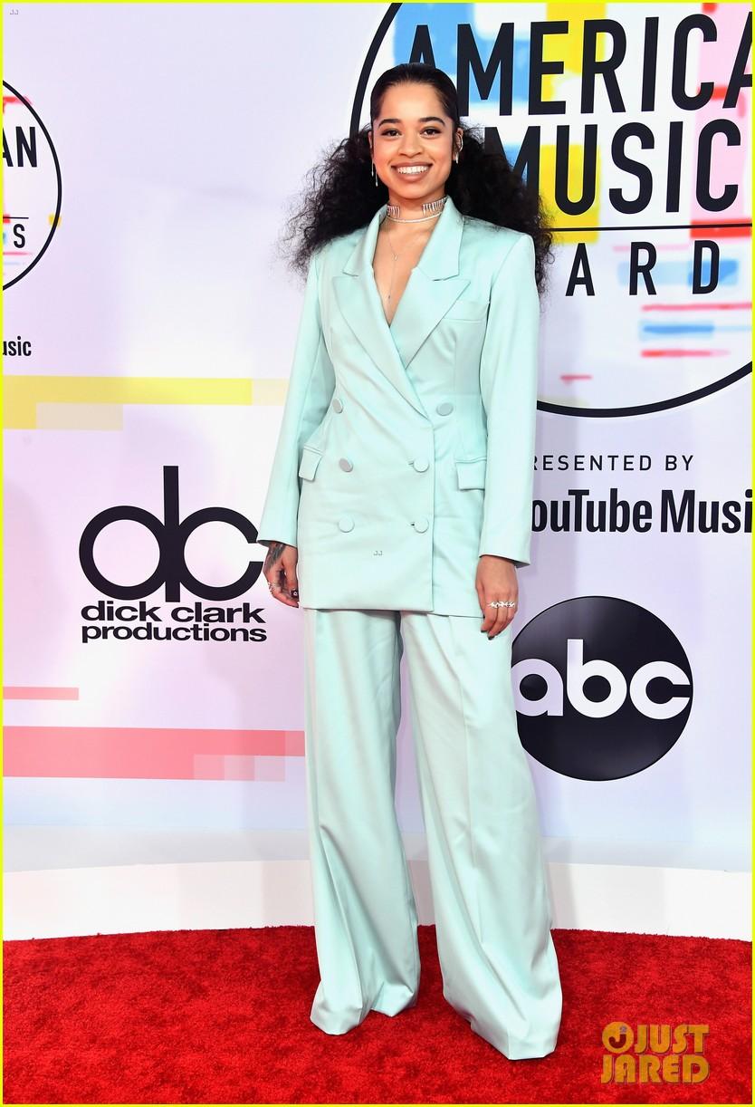 ella mai american music awards 2018 024161579
