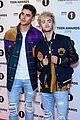 liam payne and lennon stella team up for bbc radio 1 teen awards05