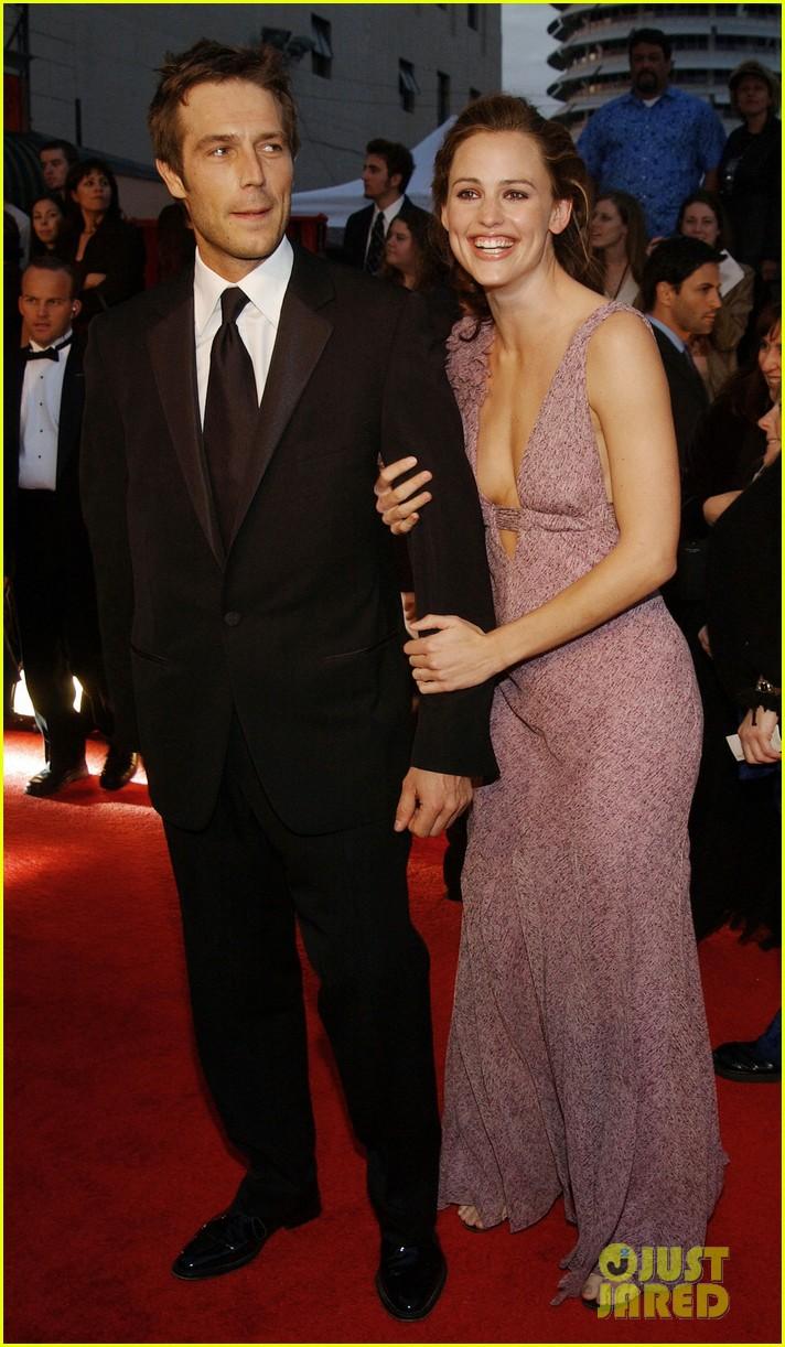 Dating jennifer vartan garner michael Jennifer Garner