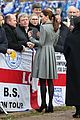 kate middleton prince william pay respects 18