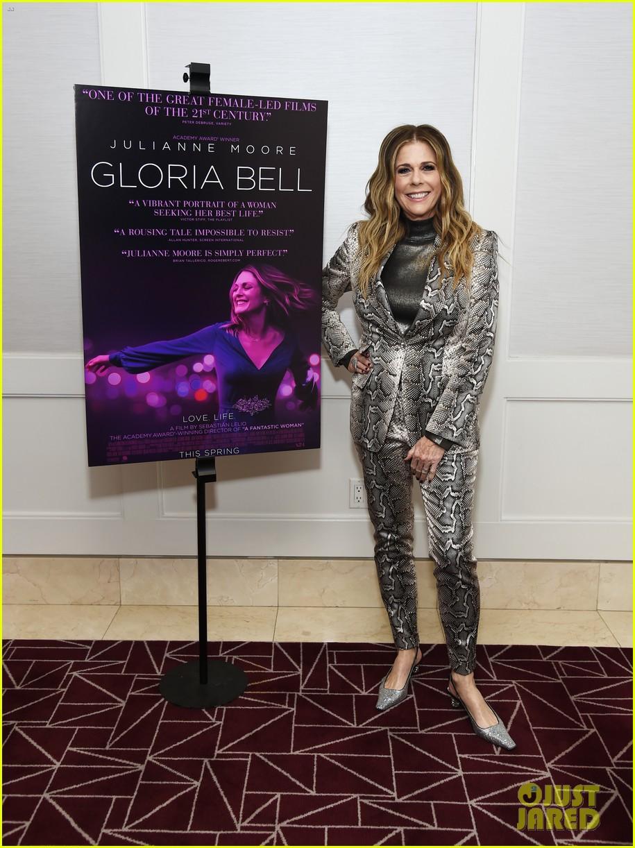 rita wilson holland taylor brad garrett gloria bell screening 024249154
