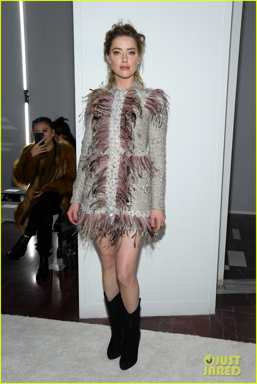 amber heard janelle monae buddy up at giambattista valli paris fashion show 194251230
