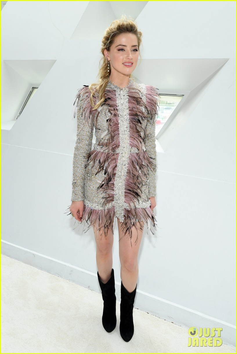 amber heard janelle monae buddy up at giambattista valli paris fashion show 214251232