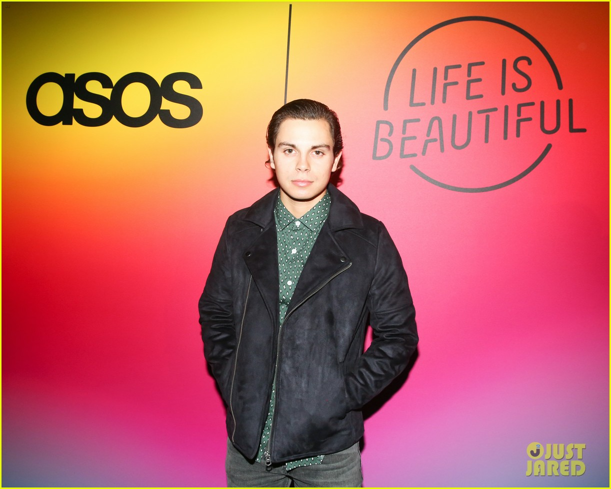 scott disick sofia richie couple up at asos life is beautiful launch party 024278075