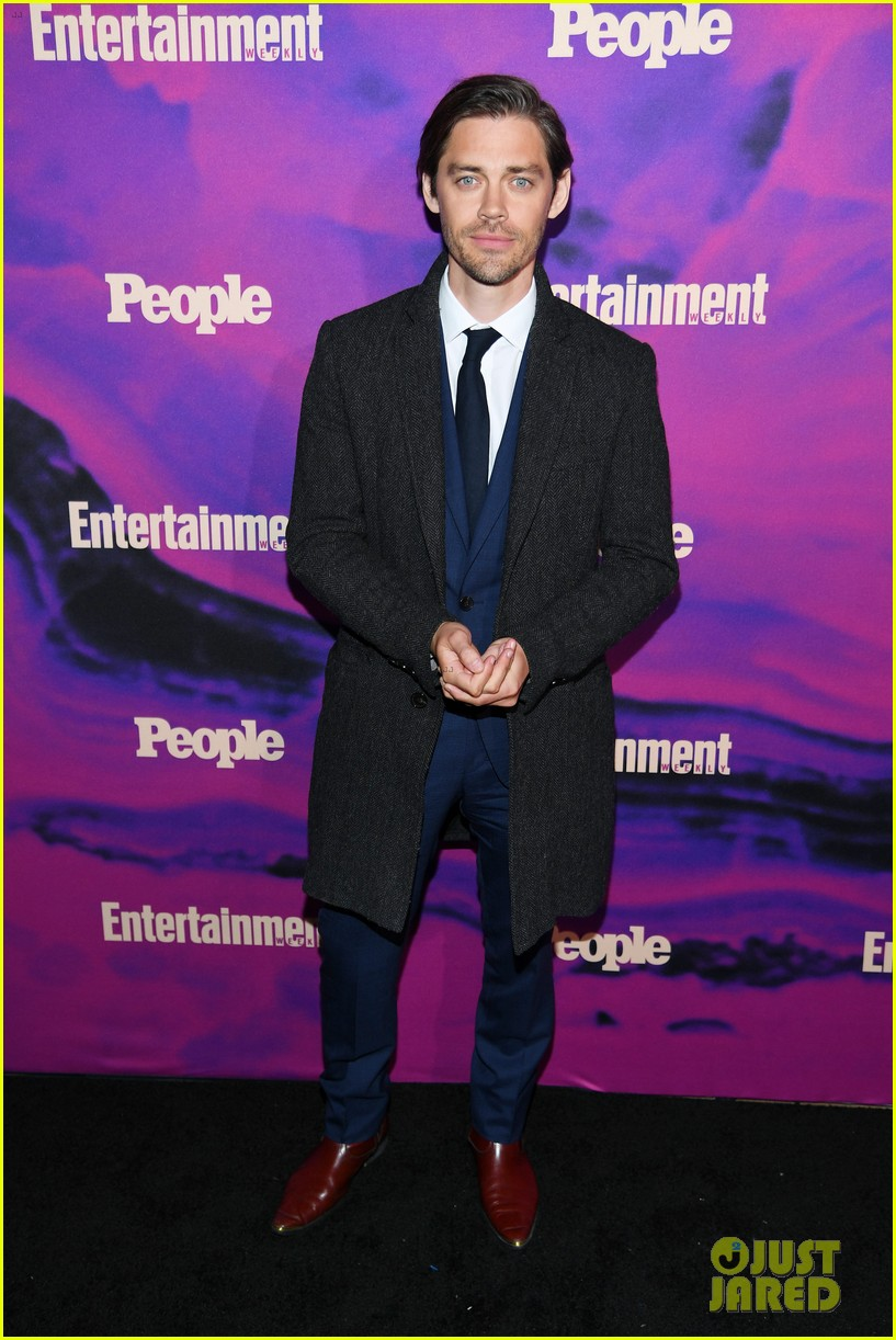 julianne hough josh dallas more tv stars celebrate upfronts at ew people party 294290839