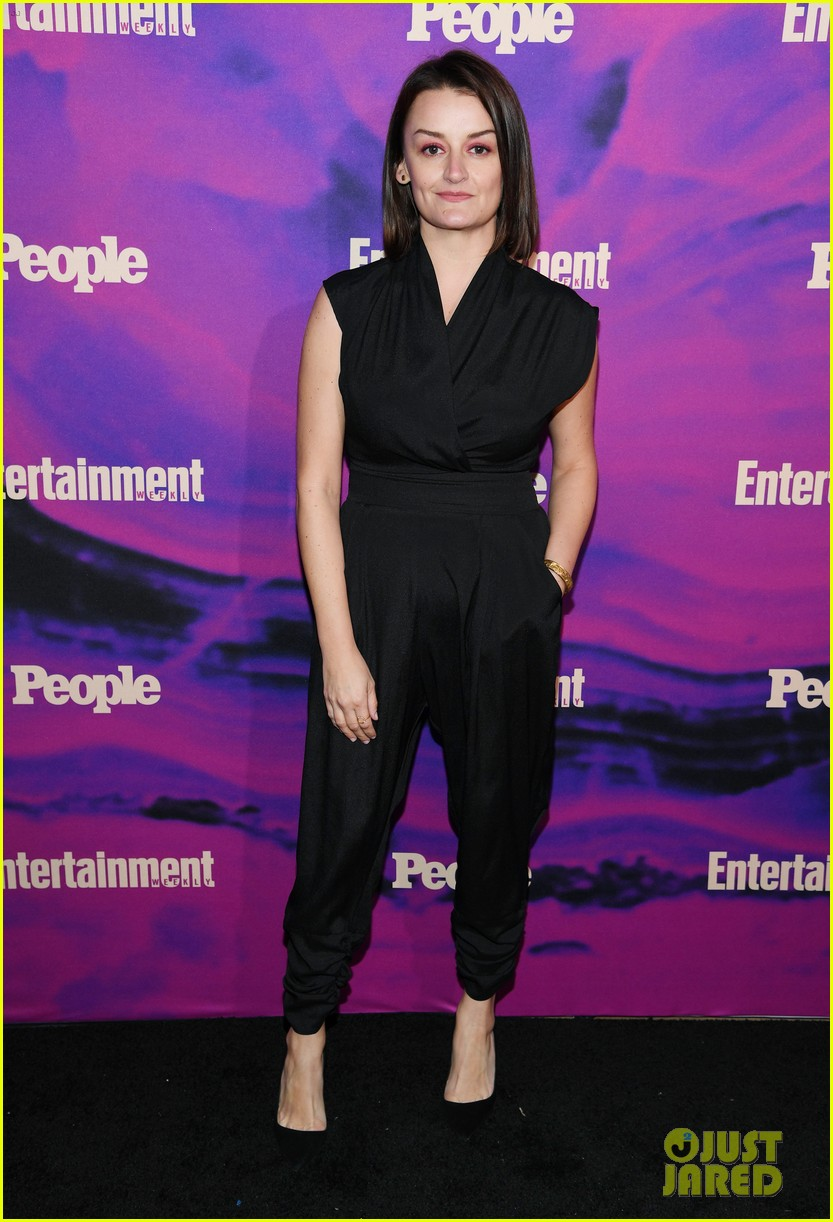 julianne hough josh dallas more tv stars celebrate upfronts at ew people party 414290851