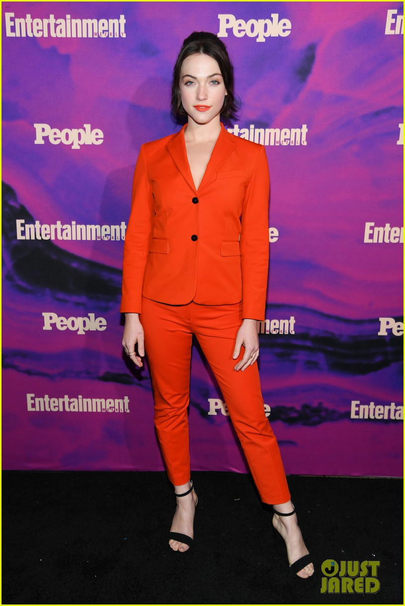 julianne hough josh dallas more tv stars celebrate upfronts at ew people party 494290859