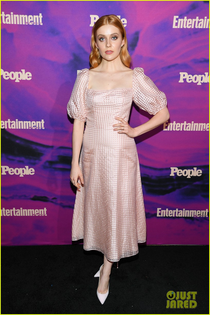 julianne hough josh dallas more tv stars celebrate upfronts at ew people party 614290871