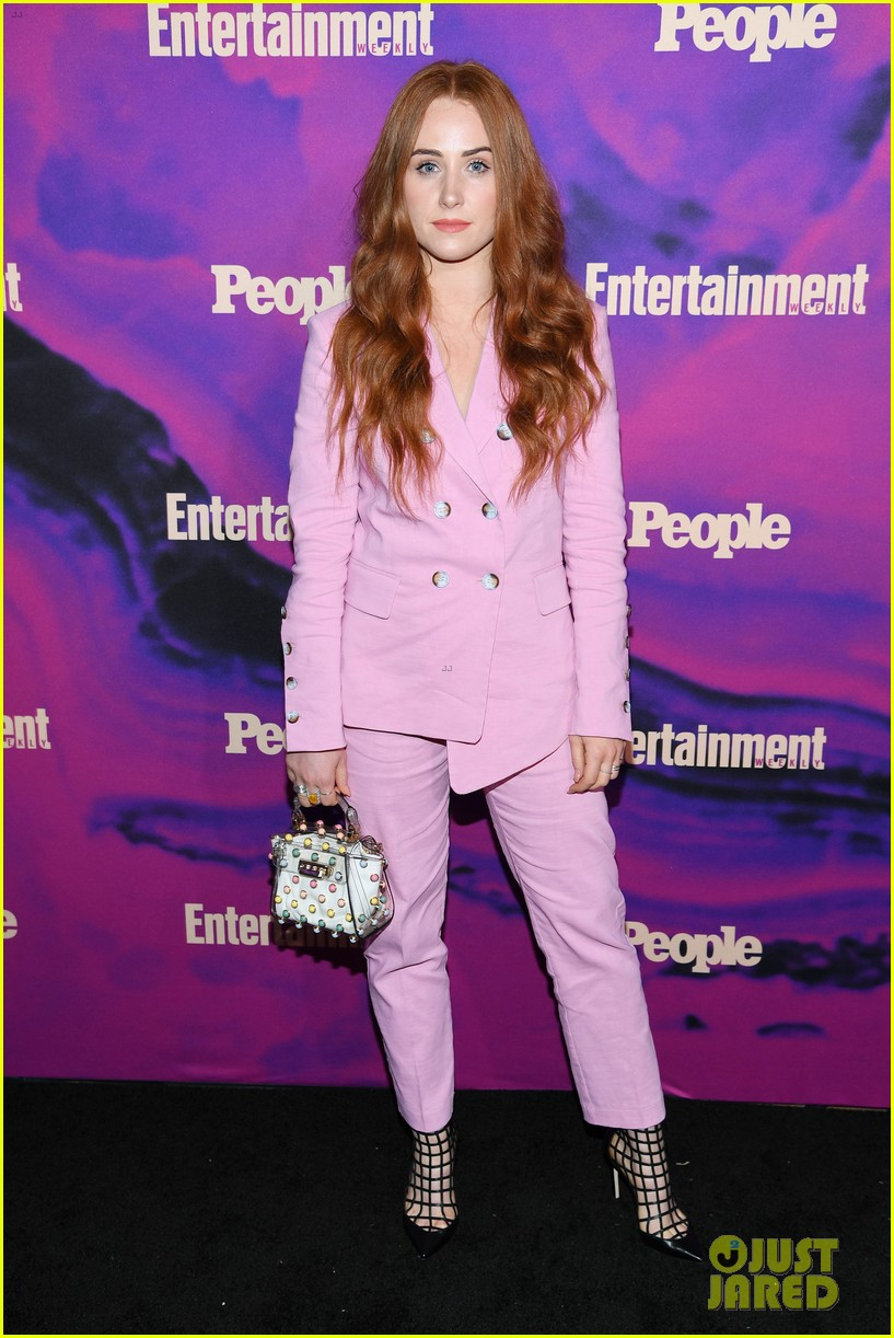 julianne hough josh dallas more tv stars celebrate upfronts at ew people party 804290890