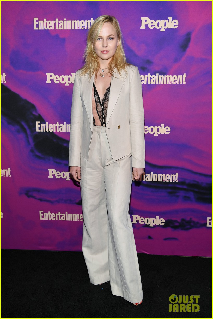 julianne hough josh dallas more tv stars celebrate upfronts at ew people party 844290894