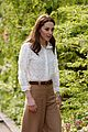 Photo 6 of Kate Middleton Steps Out Solo for RHS Chelsea Flower Show 2019 Press Day!