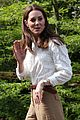 Photo 44 of Kate Middleton Steps Out Solo for RHS Chelsea Flower Show 2019 Press Day!