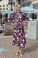 Photo 2 of Zoe Saldana Hosts Tiffany & Co. Breakfast Amid 'Avengers: Endgame' Success