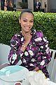 Photo 4 of Zoe Saldana Hosts Tiffany & Co. Breakfast Amid 'Avengers: Endgame' Success