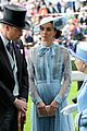 kate middleton prince william kick off day one of royal ascot 03