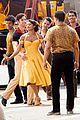 ariana debose david alvarez west side story dance scene 10