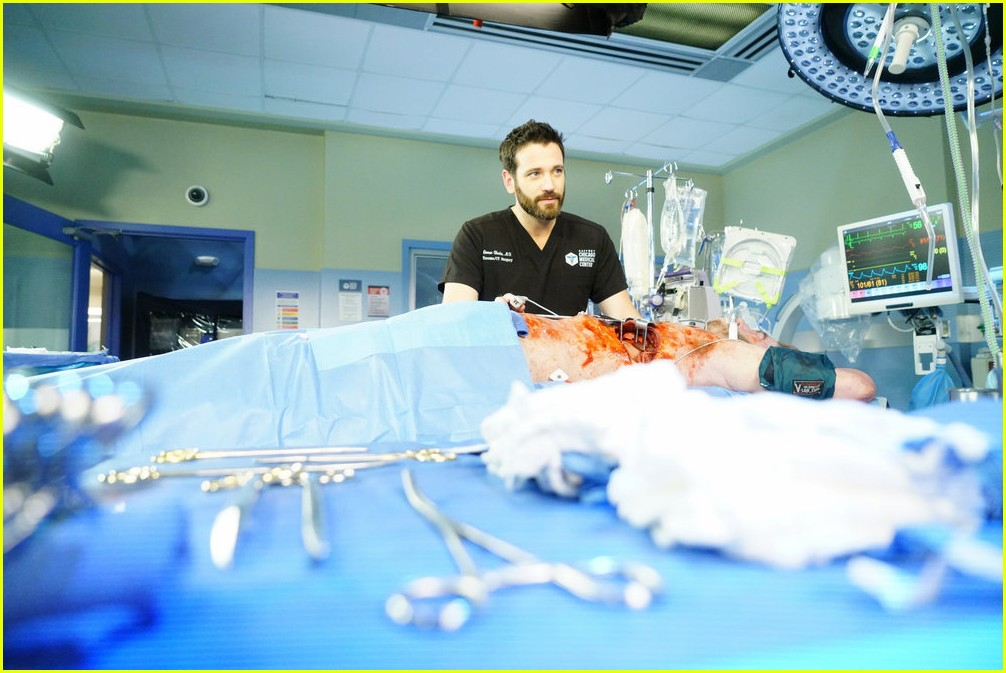 colin donnell one more chicago med episode 014319439
