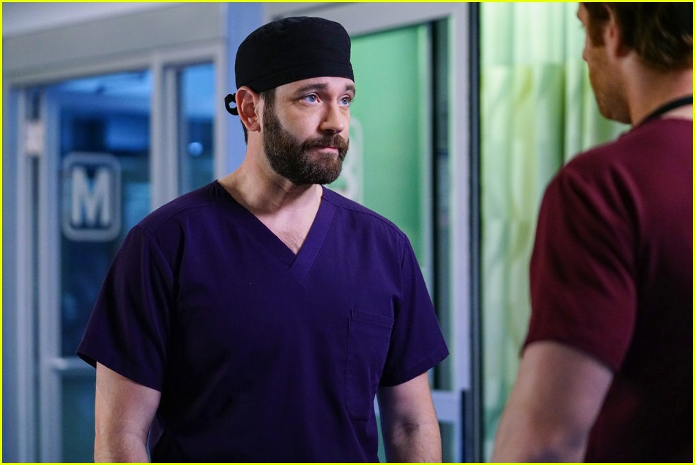 colin donnell one more chicago med episode 054319443