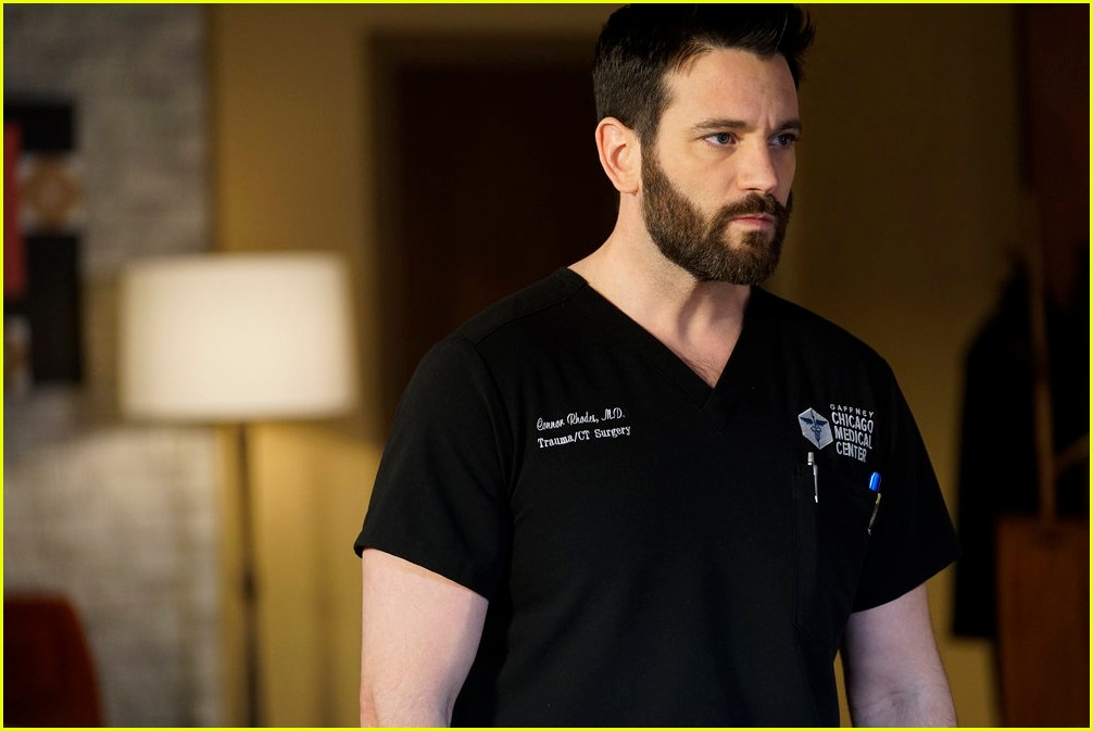 colin donnell one more chicago med episode 134319451