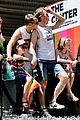 neil patrick harris david burtka at world pride parade 02