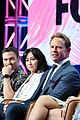Photo 64 of 'Beverly Hills, 90210' Cast Celebrate Reboot Premiere at Fox TCA Party - Watch Opening Credits!