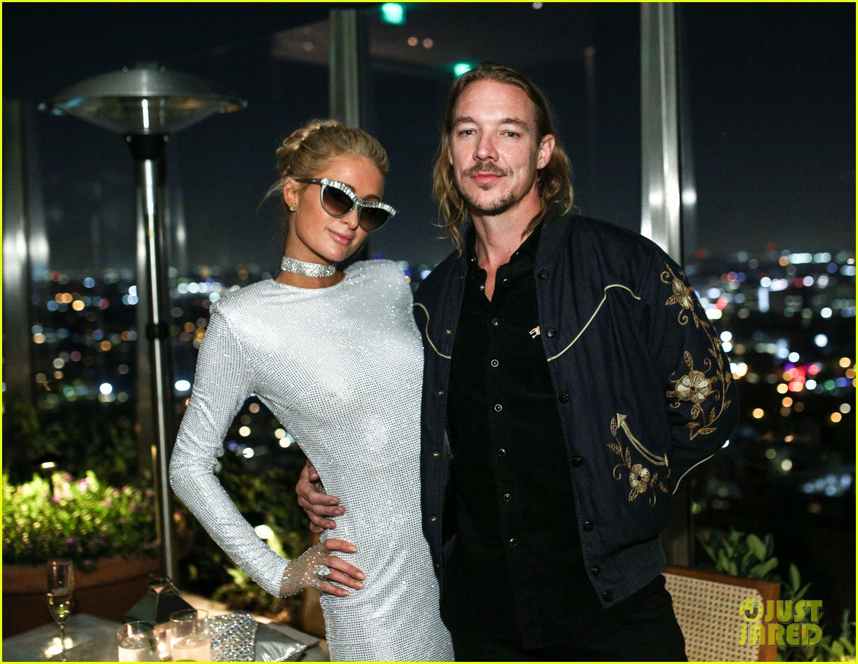 paris hilton diplo more celebrate west hollywood edition opening preview 114379329