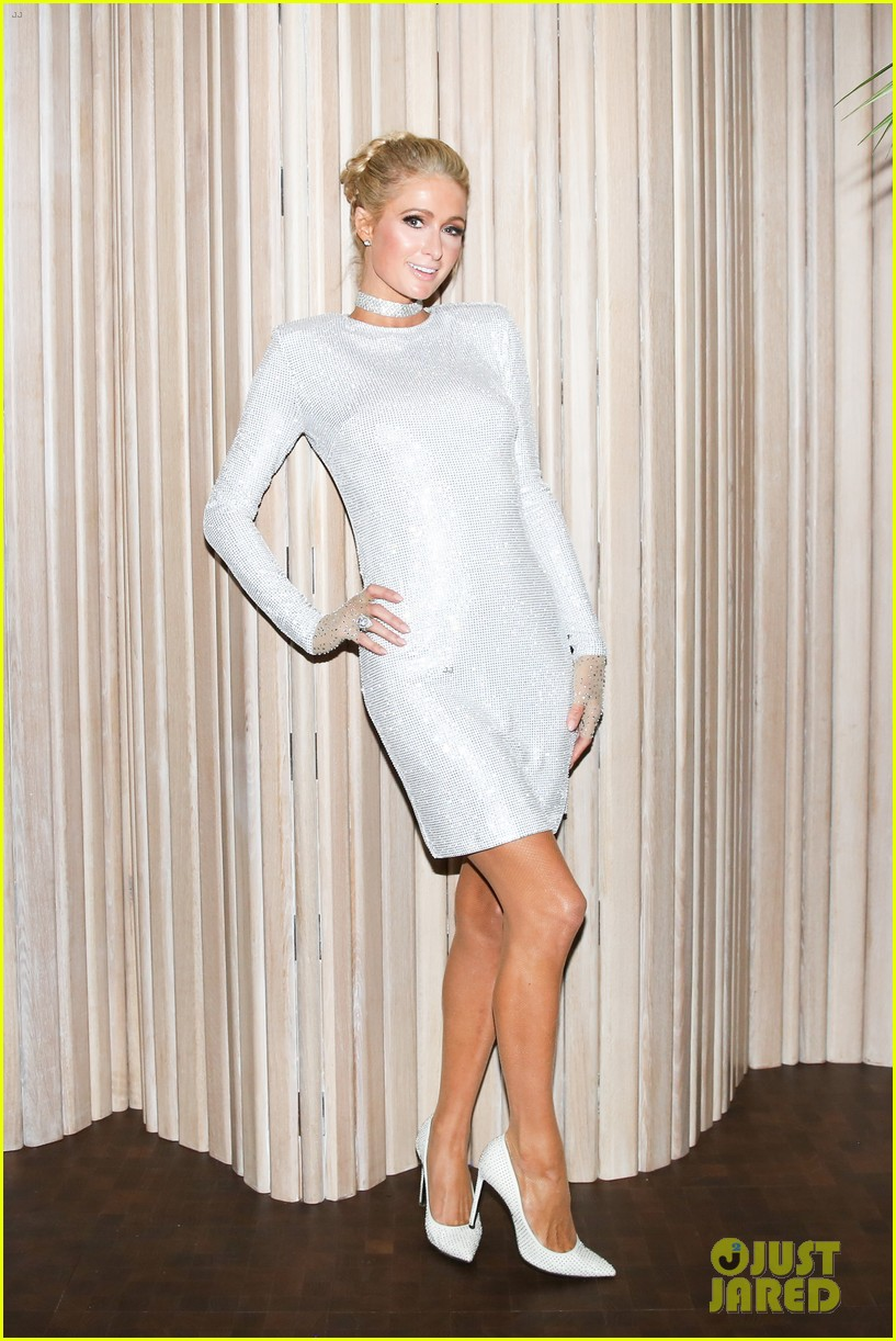 paris hilton diplo more celebrate west hollywood edition opening preview 244379342