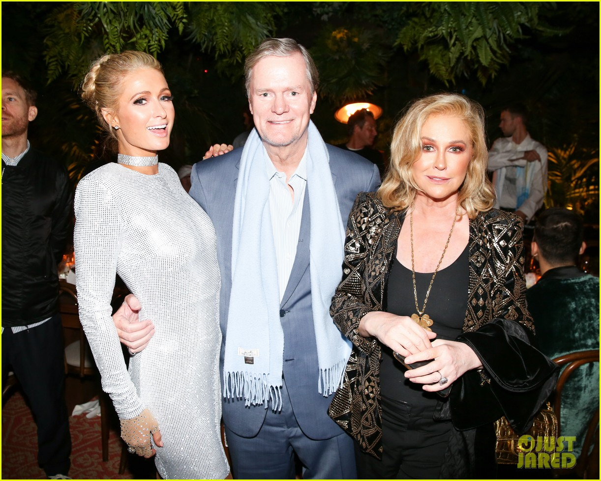 paris hilton diplo more celebrate west hollywood edition opening preview 294379347