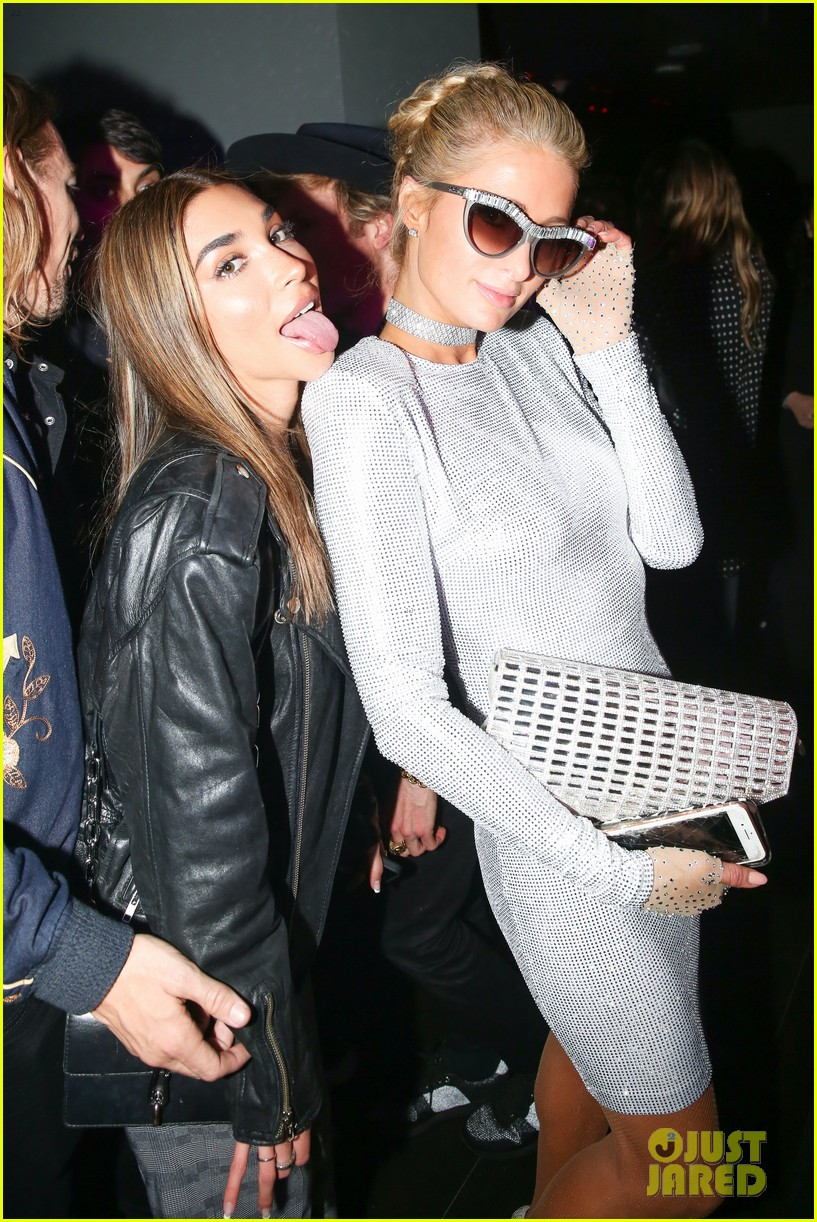 paris hilton diplo more celebrate west hollywood edition opening preview 334379351