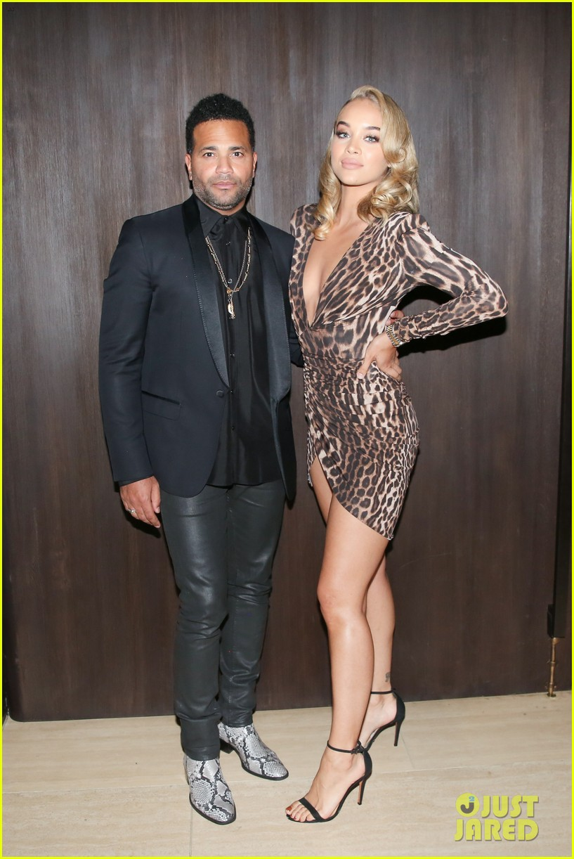 paris hilton diplo more celebrate west hollywood edition opening preview 424379360