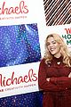busy philipps is getting into the holiday spirit wit michaels 10