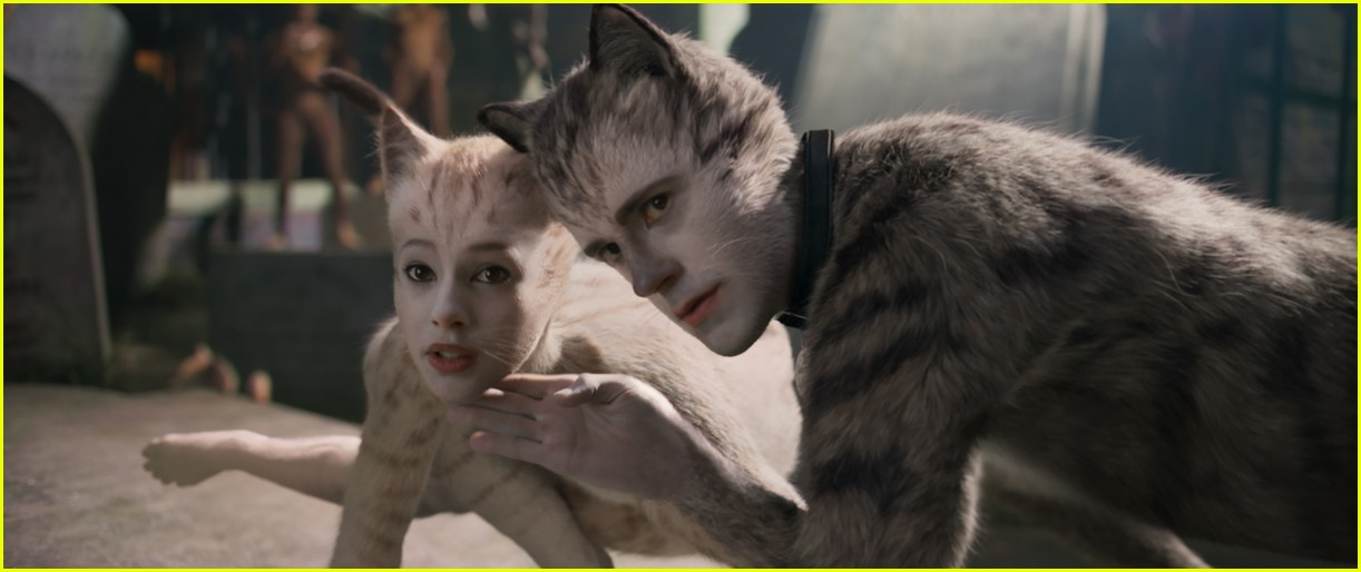 cats trailer 024390624