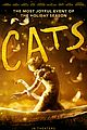 Photo 34 of What Is 'Cats' About? Movie Trailer Finally Explains Plot to Confused Broadway Fans