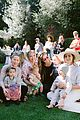 hilary duff daughter banks happy little camper launch 13