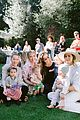 hilary duff daughter banks happy little camper launch 14