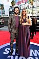thomas rhett wife lauren american music awards 2019 05