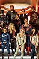 dc heroes unite to save each universe in crisis on infinite earths crossover starting tonight 04